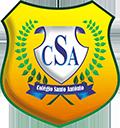 Logo do Colégio Santo Antônio