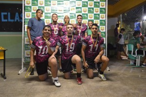 Jogos Internos do Colégio Santo Antônio