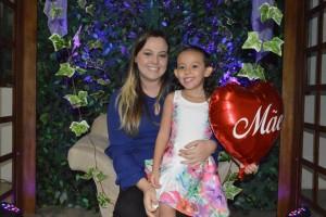 Comemoração Dia das Mães CSA 2018