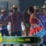 Gincana Cultural CSA – Dança